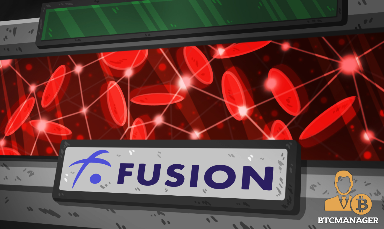 Fusion Included in the Report of the European Central Bank