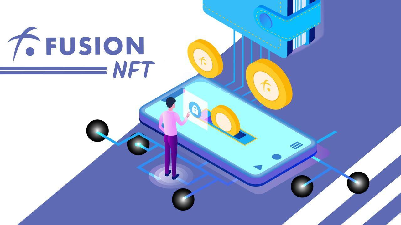 Potential to trade and lease NFTs on Fusion
